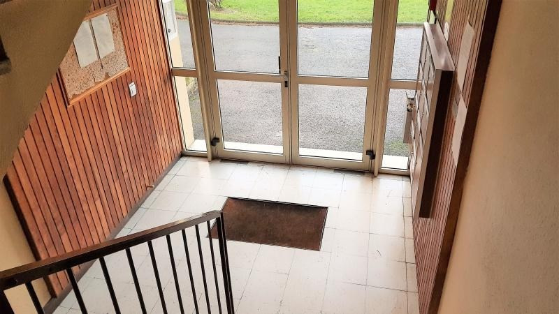 Sale apartment Le plessis trevise 197000€ - Picture 7