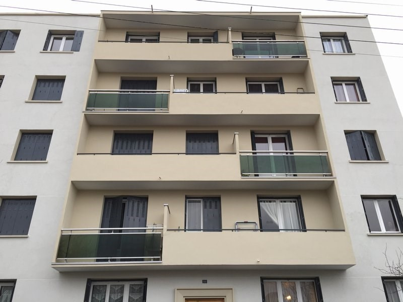 Sale apartment La ricamarie 45000€ - Picture 9