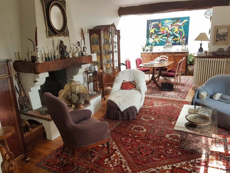 Vente maison / villa Montesson 703500€ - Photo 6