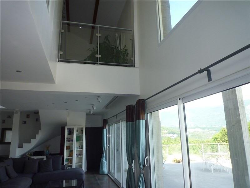 Sale house / villa Artemare 289000€ - Picture 7