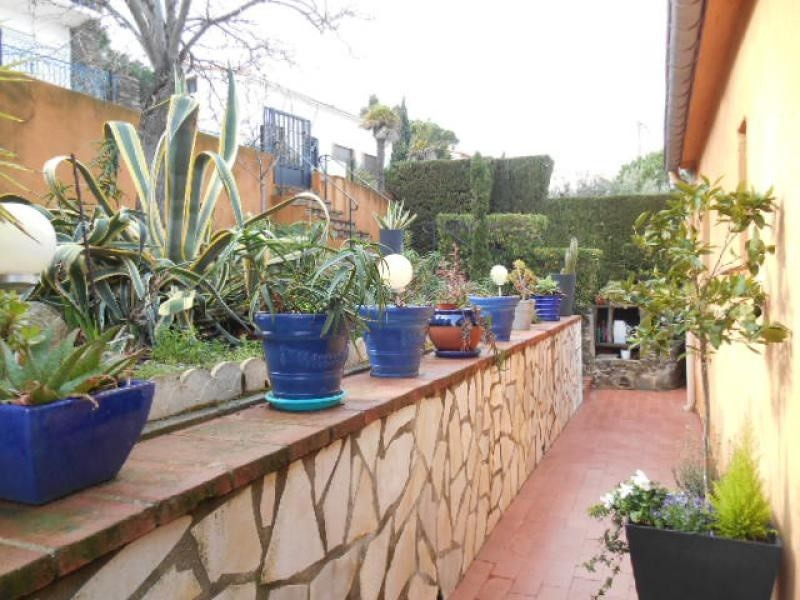 Vente maison / villa Port vendres 425000€ - Photo 1