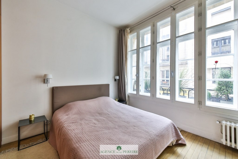 Vente de prestige appartement Paris 9ème 1 795 000€ - Photo 12