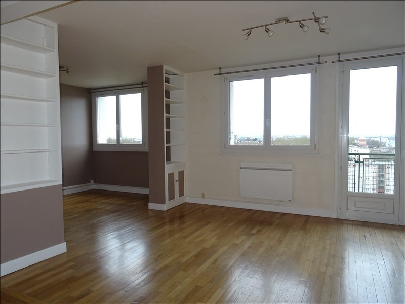 Vente appartement Troyes 89 500€ - Photo 3