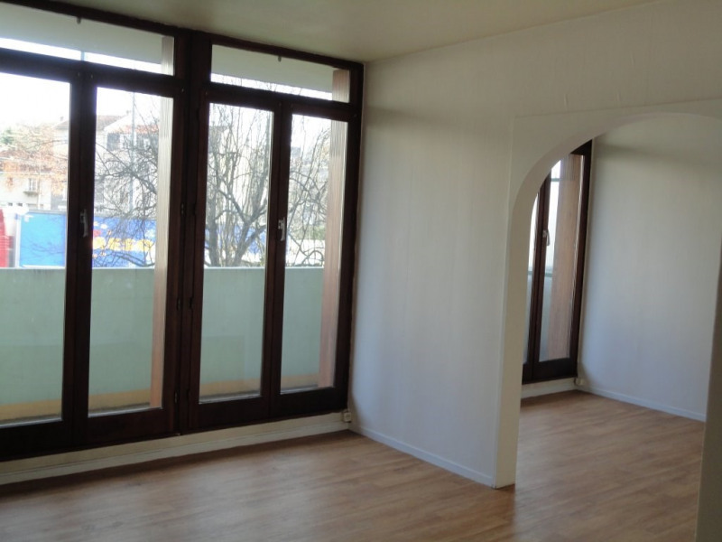 Vente appartement Limoges 59000€ - Photo 1