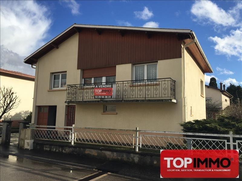 Vente maison / villa St die 99000€ - Photo 1