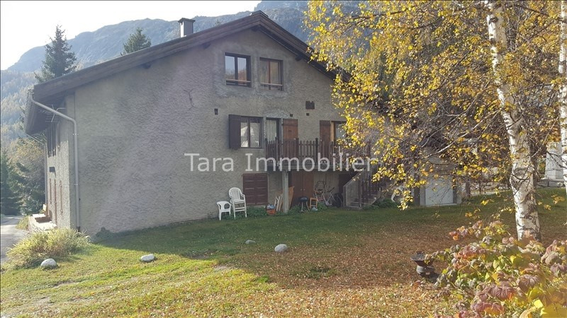 Investment property apartment Chamonix-mont-blanc 340 000€ - Picture 3