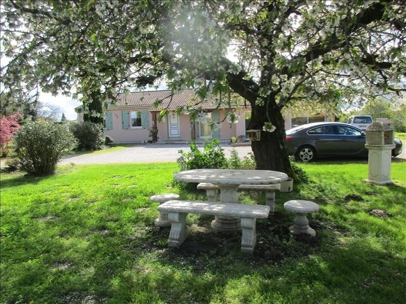 Vente maison / villa Monbequi 260000€ - Photo 1