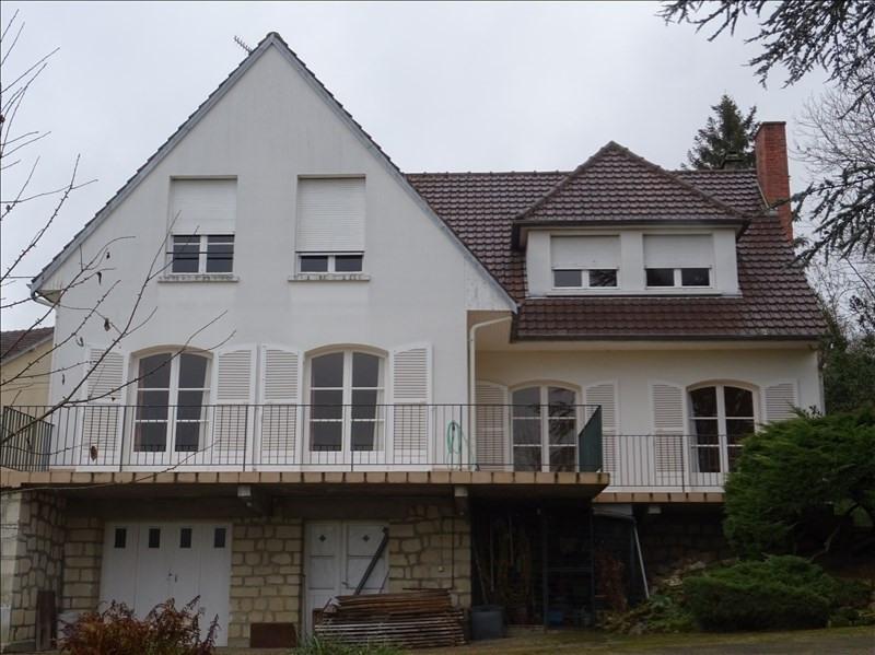 Sale house / villa Soissons 231000€ - Picture 2
