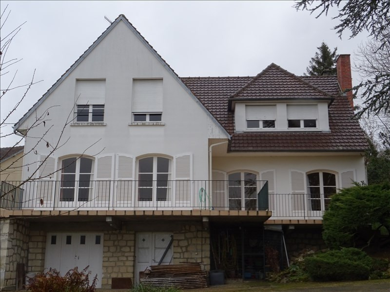 Vente maison / villa Soissons 231000€ - Photo 2