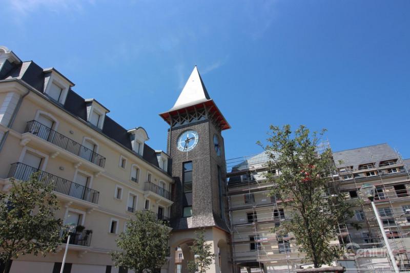 Venta  apartamento Deauville 378000€ - Fotografía 1
