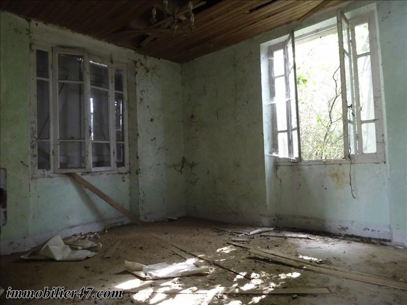 Vente maison / villa St salvy 39900€ - Photo 9