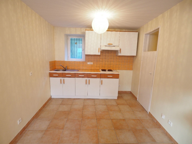 Rental house / villa Dammarie les lys 715€ CC - Picture 4