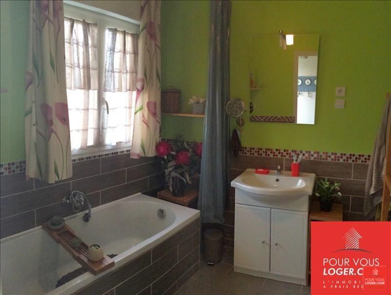 Sale house / villa Longfosse 160000€ - Picture 7