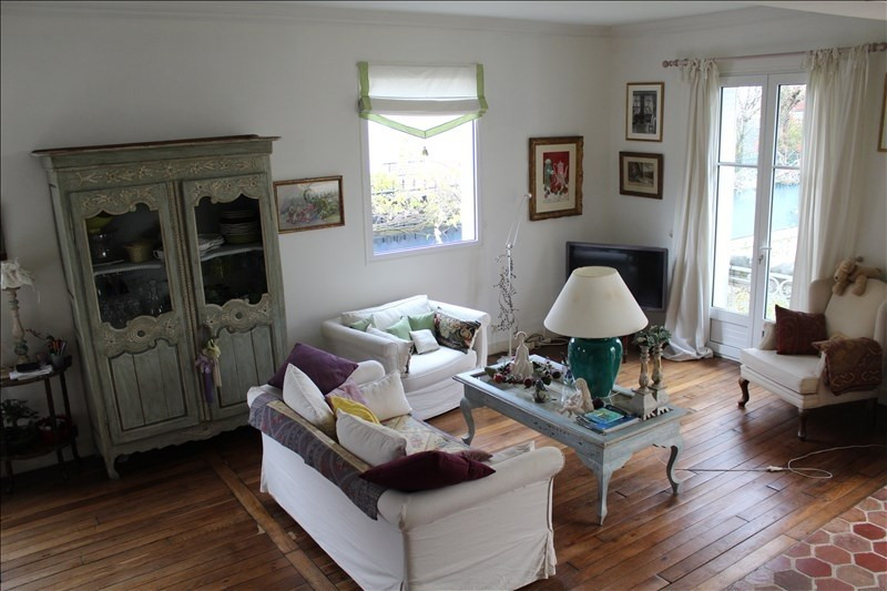 Deluxe sale house / villa Colombes 1290000€ - Picture 3