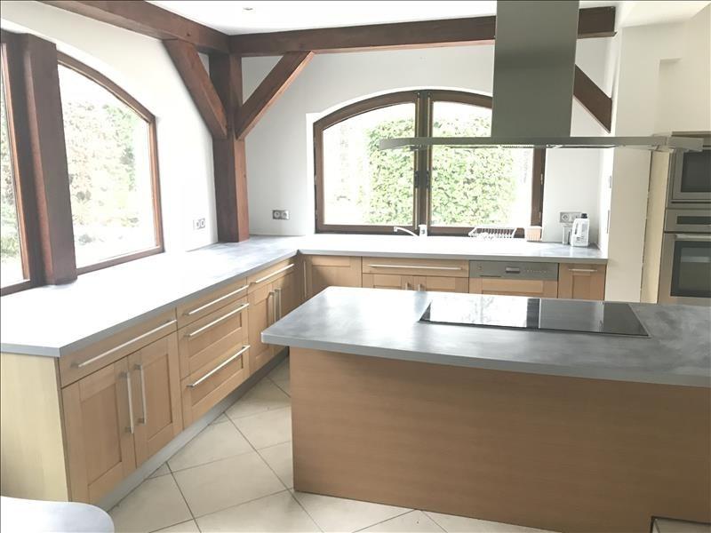 Sale house / villa Magny en vexin 299920€ - Picture 2