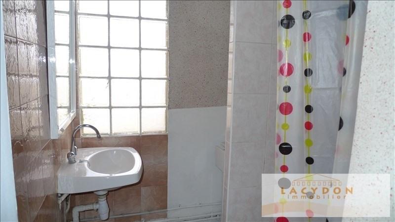 Sale apartment Marseille 13ème 62000€ - Picture 4