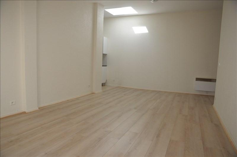 Rental apartment Versailles 860€ CC - Picture 3
