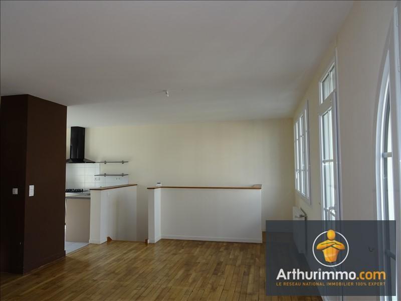Vente maison / villa St brieuc 178500€ - Photo 4