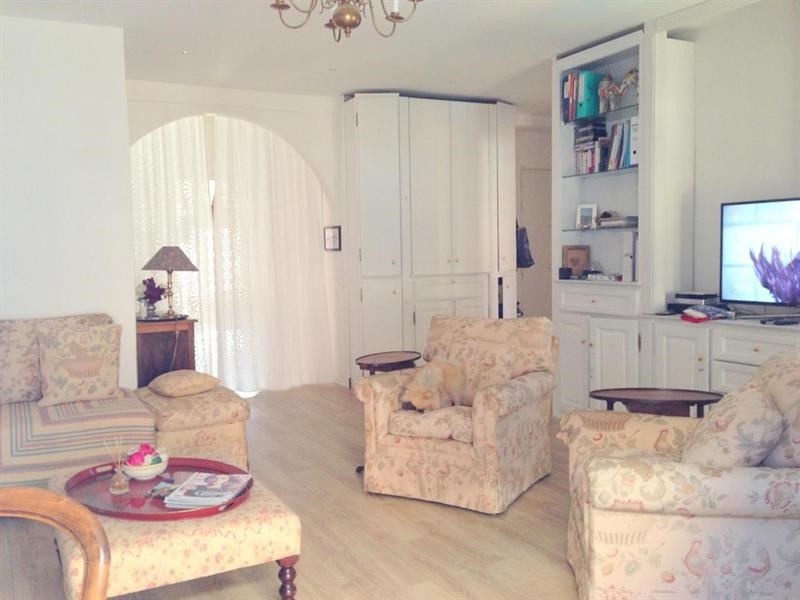 Sale apartment Nice 320 000€ - Picture 5