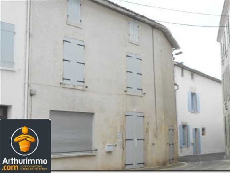Sale house / villa Aulnay 70 200€ - Picture 1
