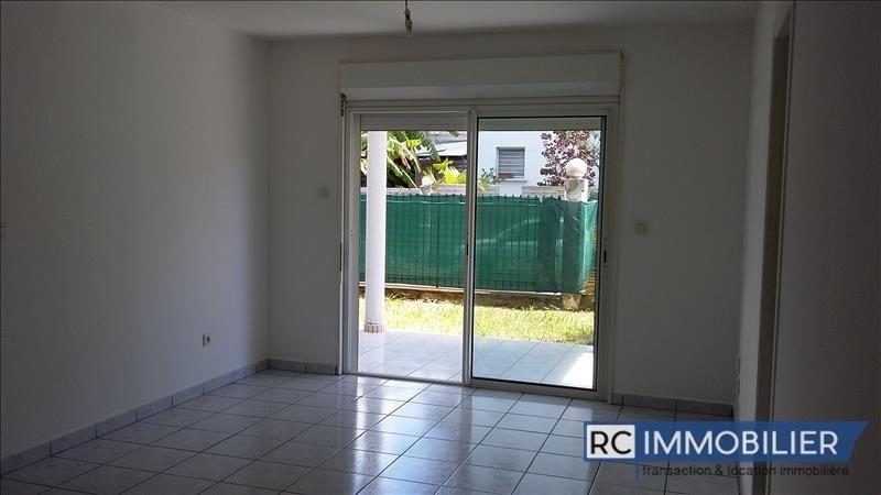 Vente appartement Bras panon 65000€ - Photo 2