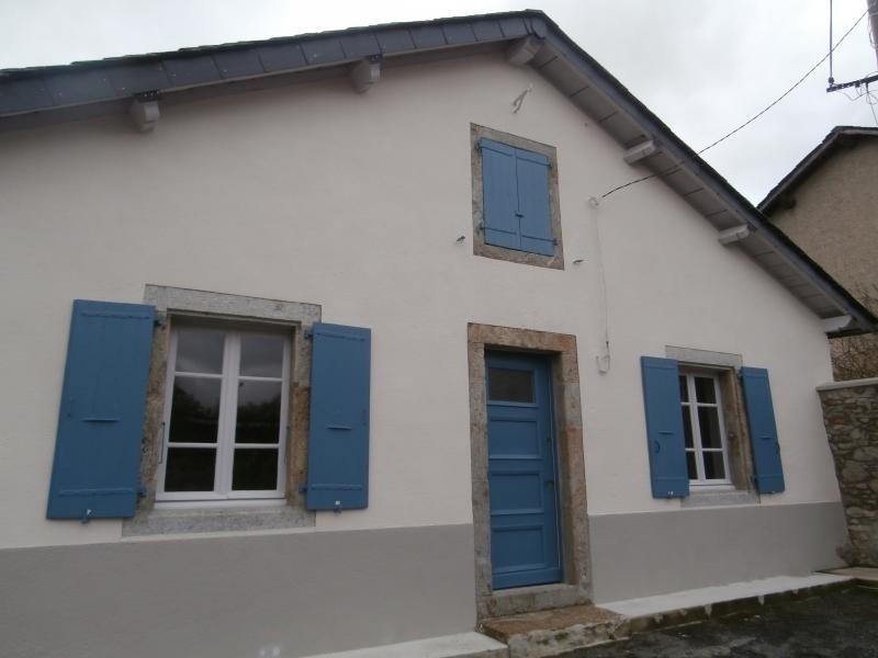 Sale house / villa Angles 100000€ - Picture 6