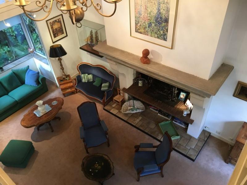 Vente de prestige maison / villa La varenne-saint-hilaire 1190000€ - Photo 9