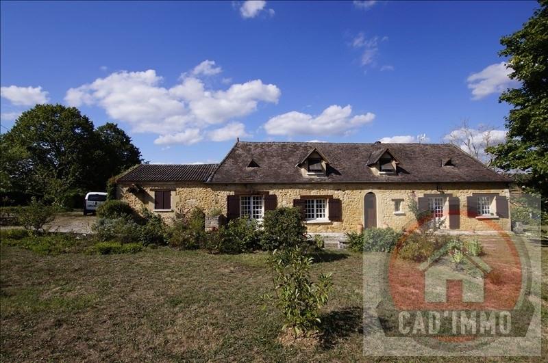 Sale house / villa St capraise de lalinde 302000€ - Picture 2