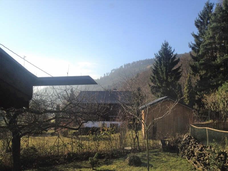 Sale house / villa Reinhardsmunster 224000€ - Picture 2