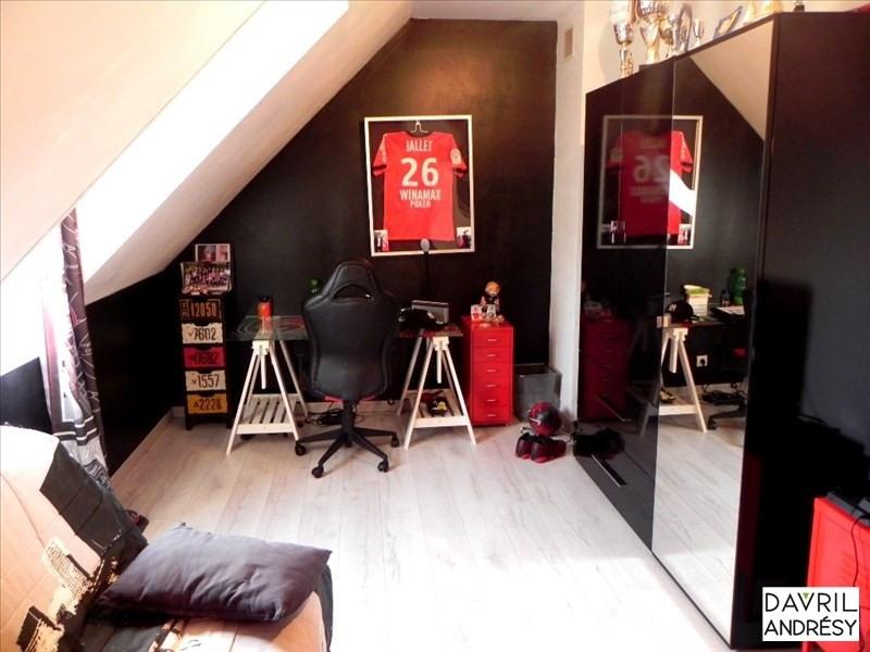 Sale house / villa Maurecourt 555000€ - Picture 9