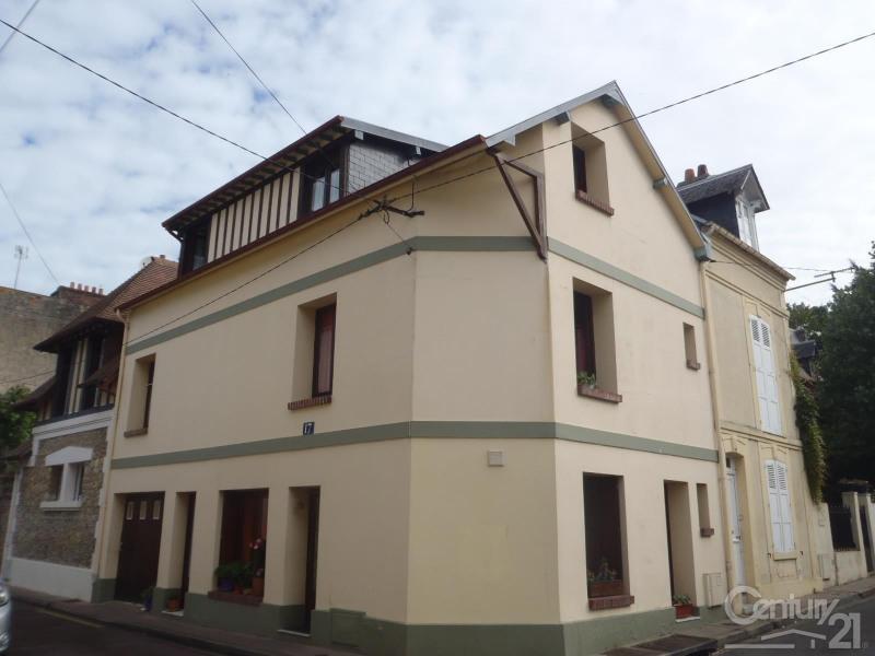Viager maison / villa Trouville sur mer 120000€ - Photo 1