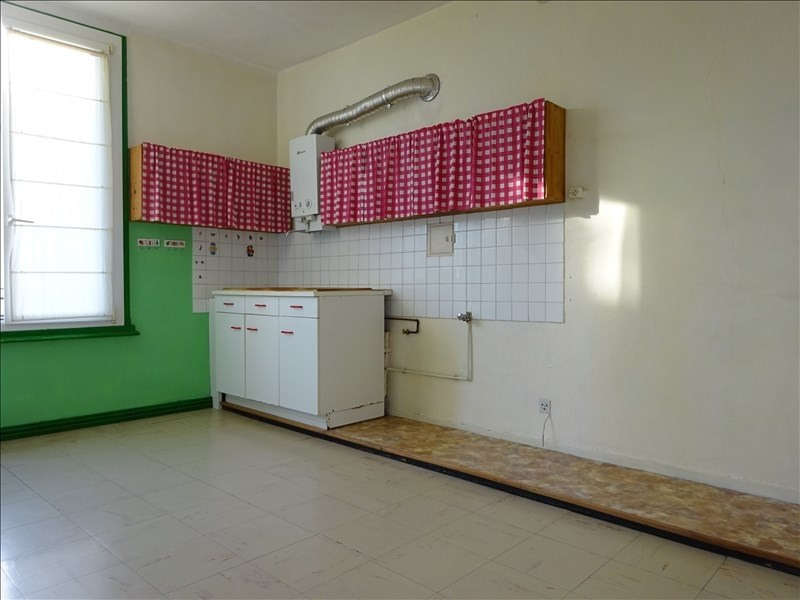Vente appartement Brest 121000€ - Photo 2