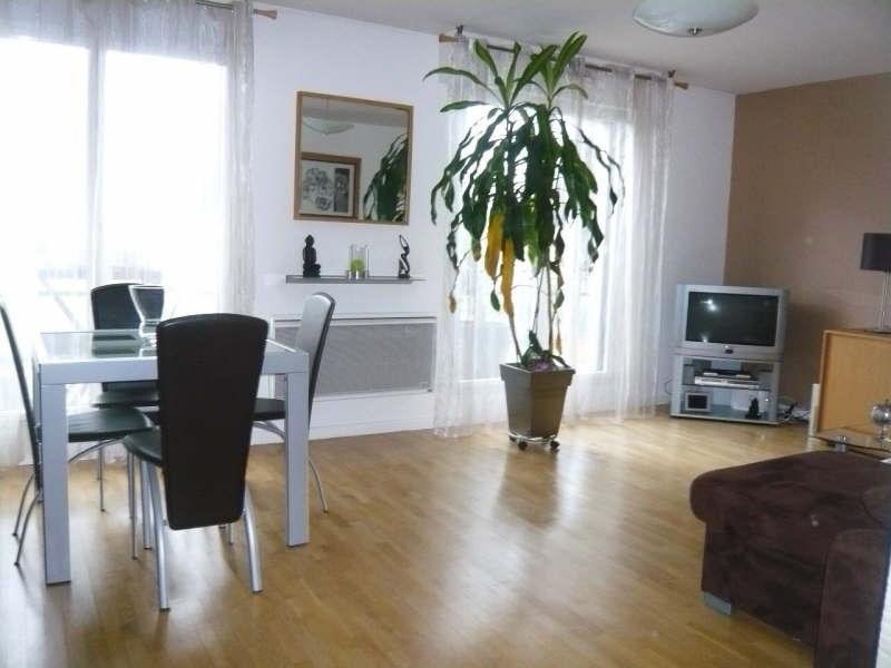 Vente appartement Nogent sur marne 419900€ - Photo 1