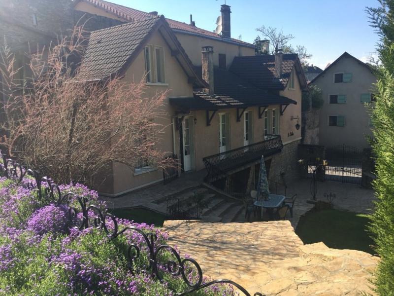 Sale house / villa Cremieu 314900€ - Picture 1