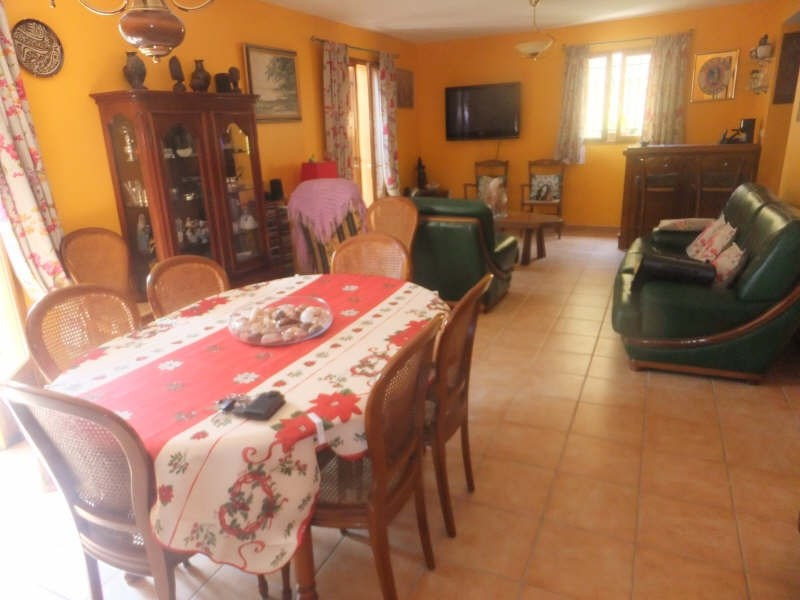 Vente maison / villa La crau 345 000€ - Photo 2