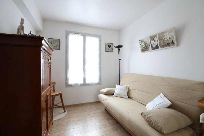Sale apartment Chambourcy 446000€ - Picture 5