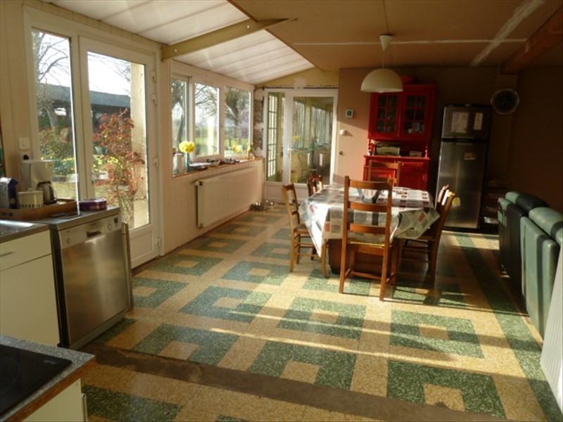 Vente maison / villa Lillers 262000€ - Photo 4