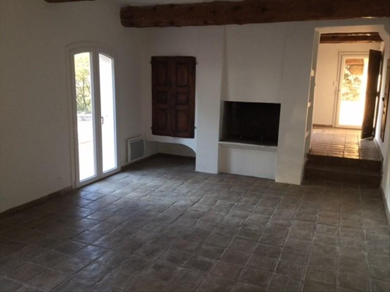 Deluxe sale house / villa Ansouis 590000€ - Picture 3