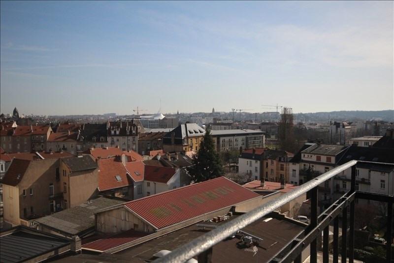 Vente appartement Metz 149000€ - Photo 5