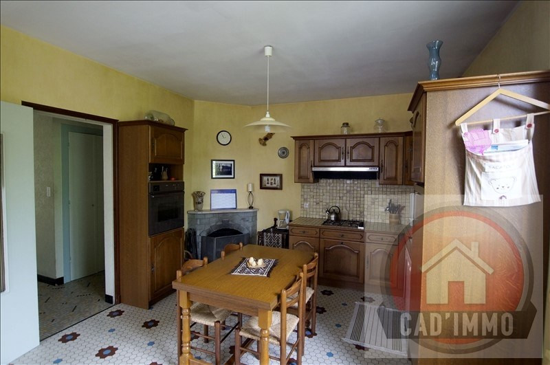 Sale house / villa La force 102 750€ - Picture 6