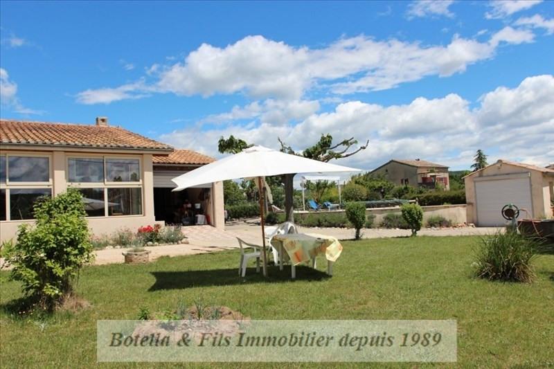 Venta  casa Banne 240000€ - Fotografía 11