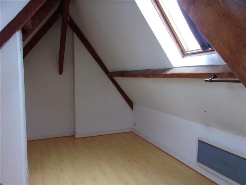 Vente appartement Blois 114000€ - Photo 3