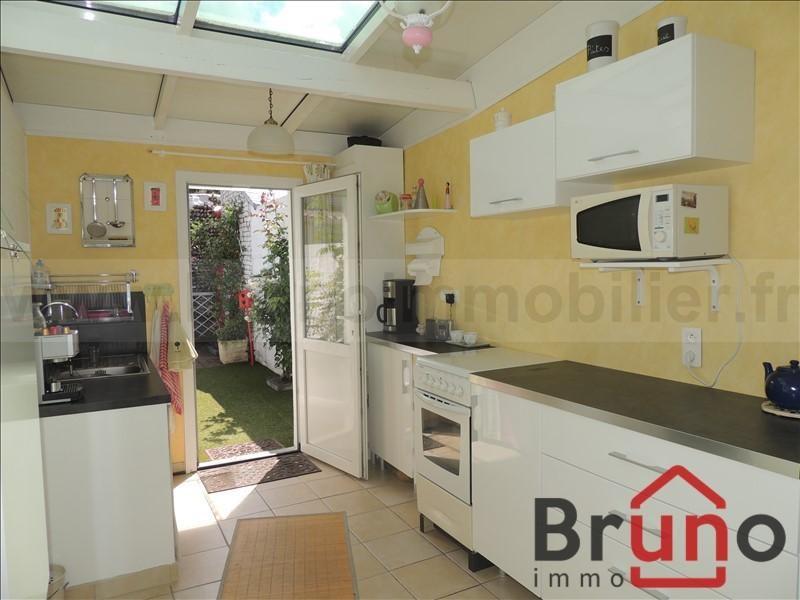 Sale house / villa Le crotoy 203000€ - Picture 5