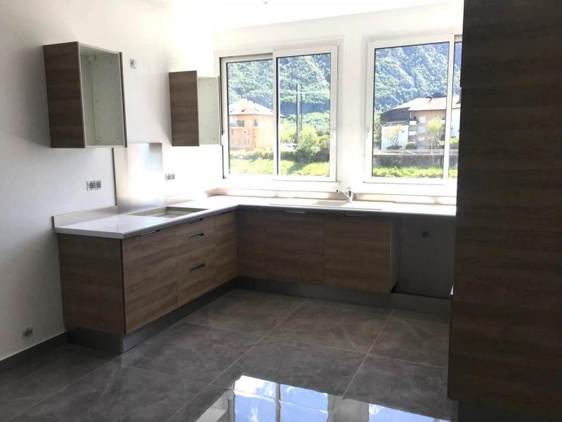 Sale apartment Bonneville 223500€ - Picture 4