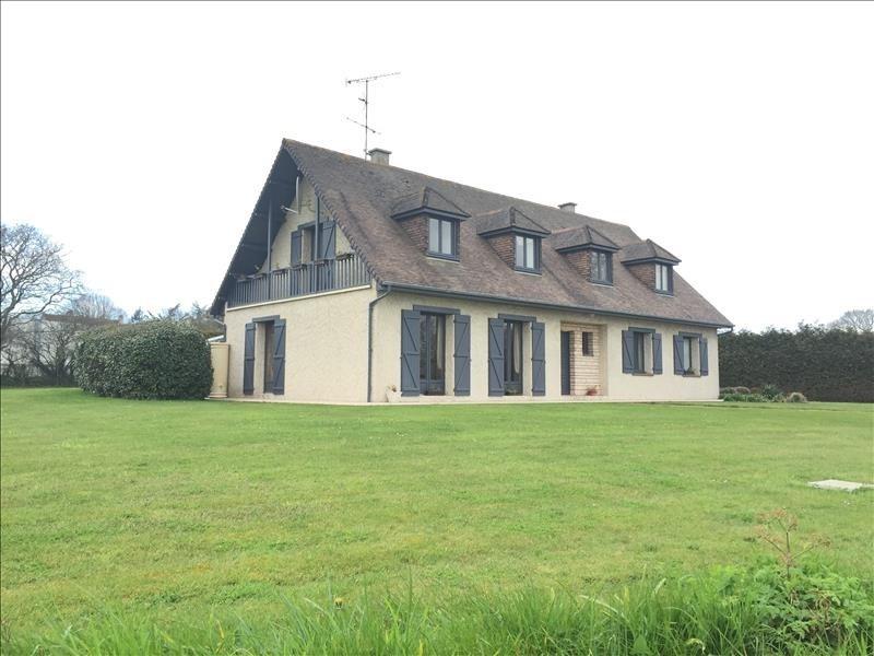 Sale house / villa Lessay 329000€ - Picture 4