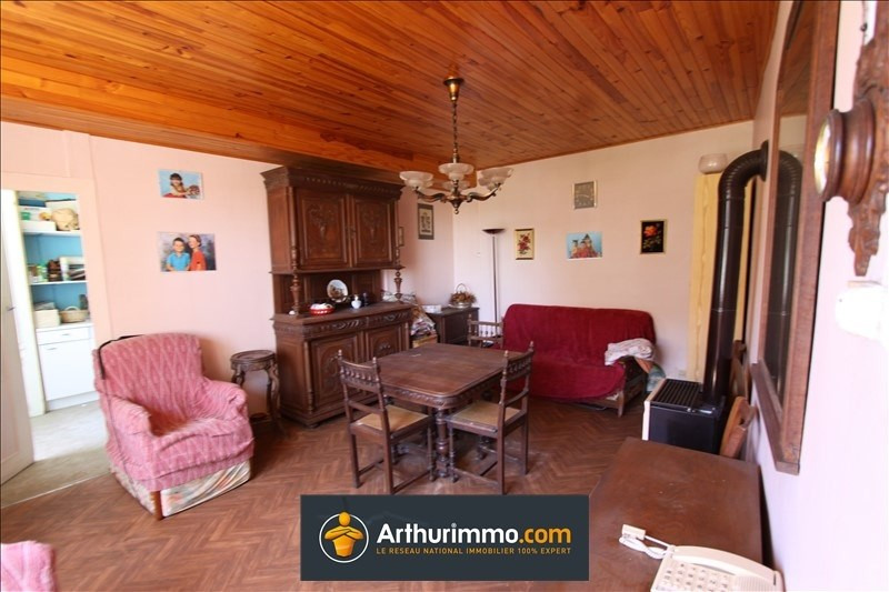 Vente maison / villa Brangues 105000€ - Photo 4