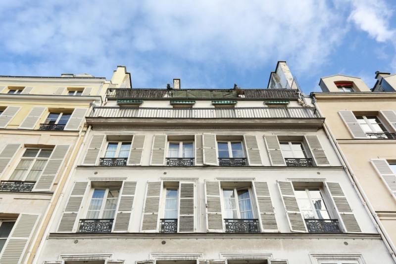 Престижная продажа квартирa Paris 6ème 850000€ - Фото 14
