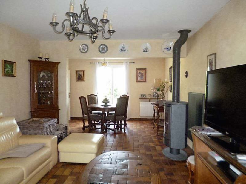Sale house / villa Marines 225000€ - Picture 3