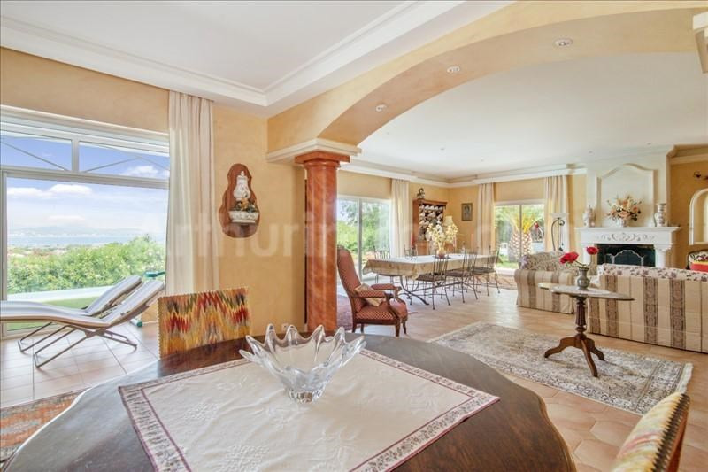 Deluxe sale house / villa St aygulf 1 980 000€ - Picture 7