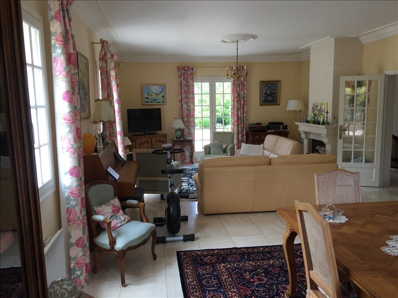 Venta  casa Poitiers 415000€ - Fotografía 6